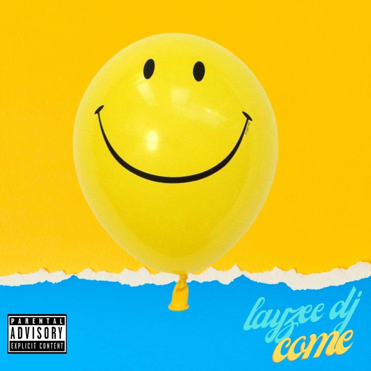 Layzee DJ Ft. MOONLIGHT AFRIQA - Come