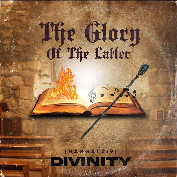 Divinity - The Glory of the Latter